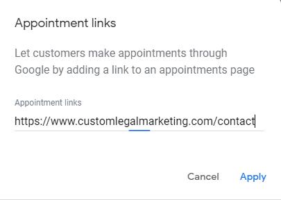 Custom Legal Marketing Business Info 2