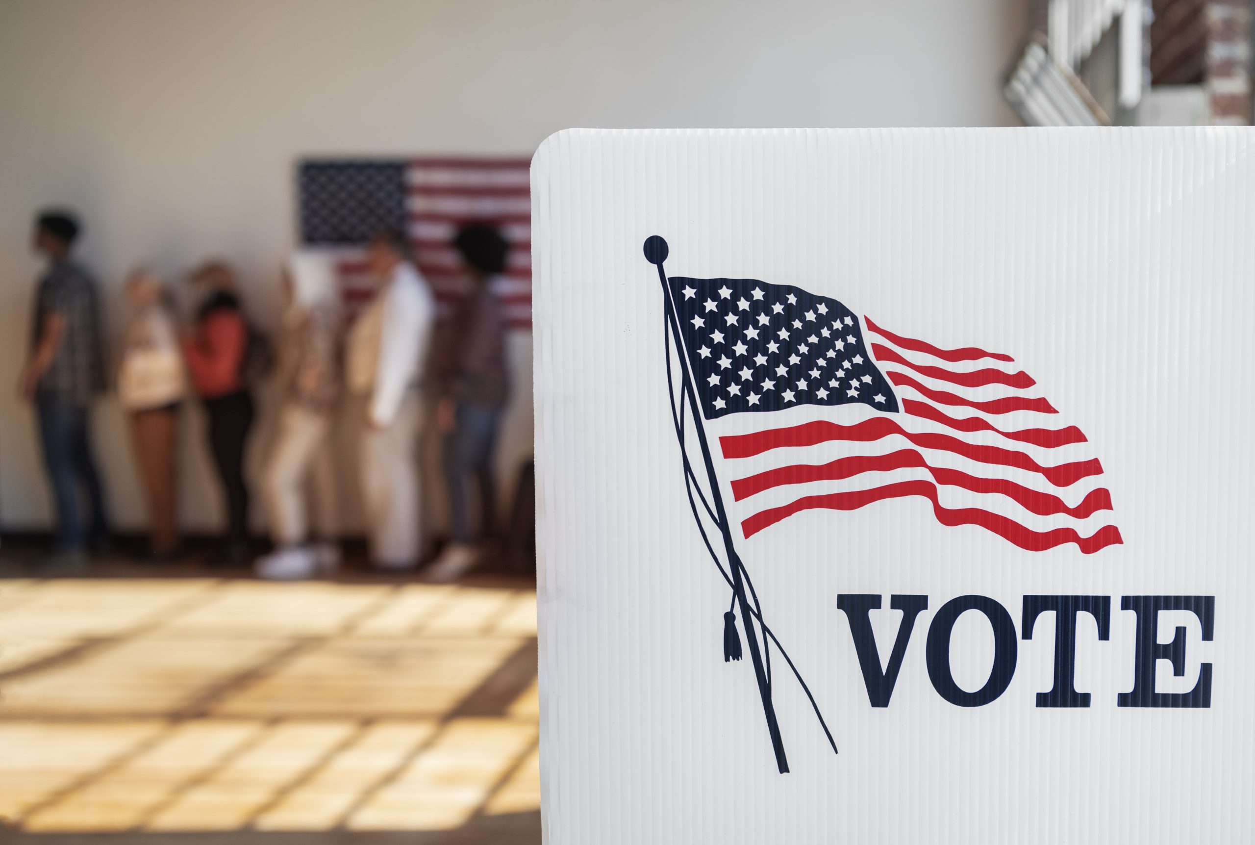 Why Lawyers Should Serve As Poll Workers This Election, and Other Must-Reads