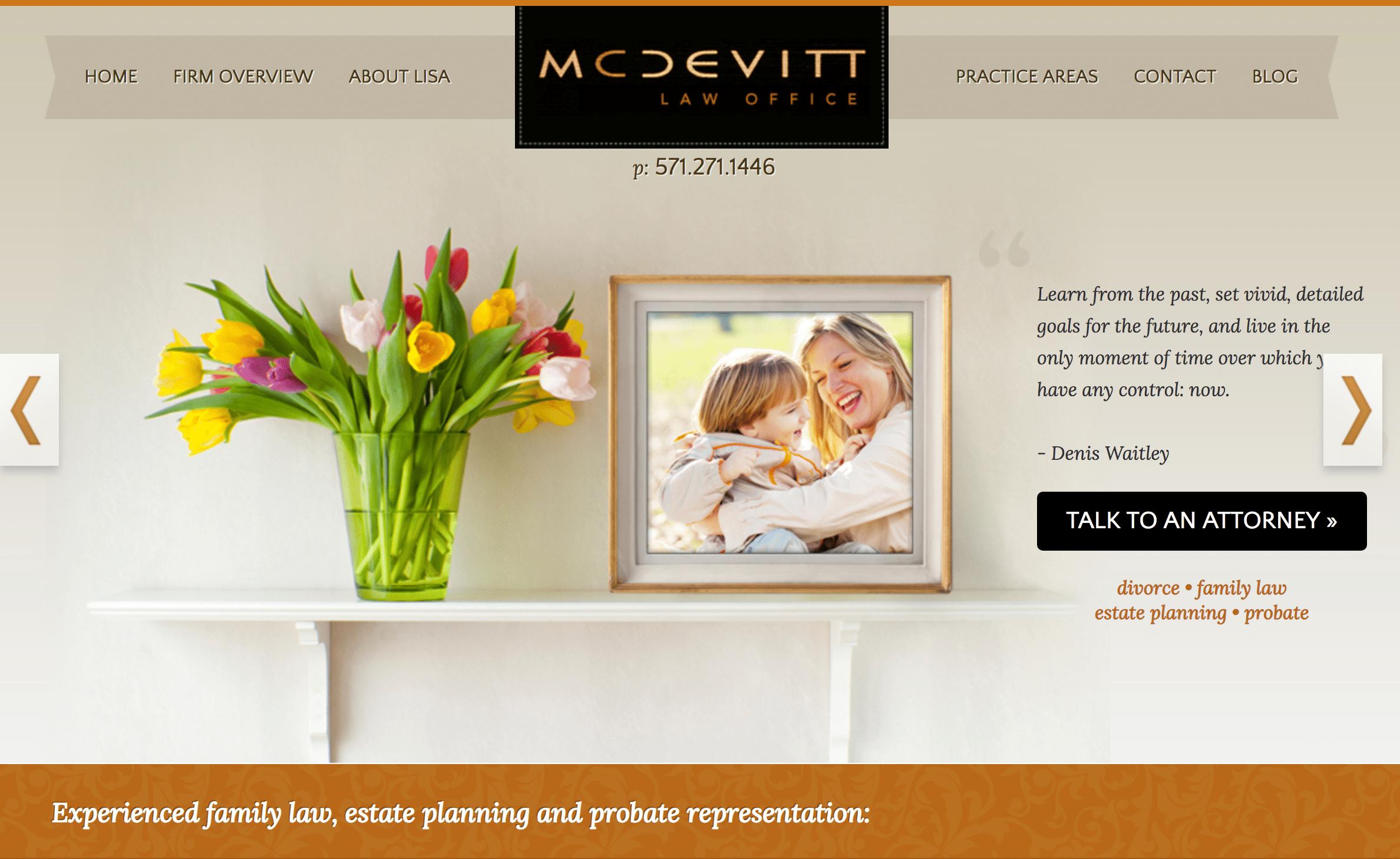 McDevitt Law Office