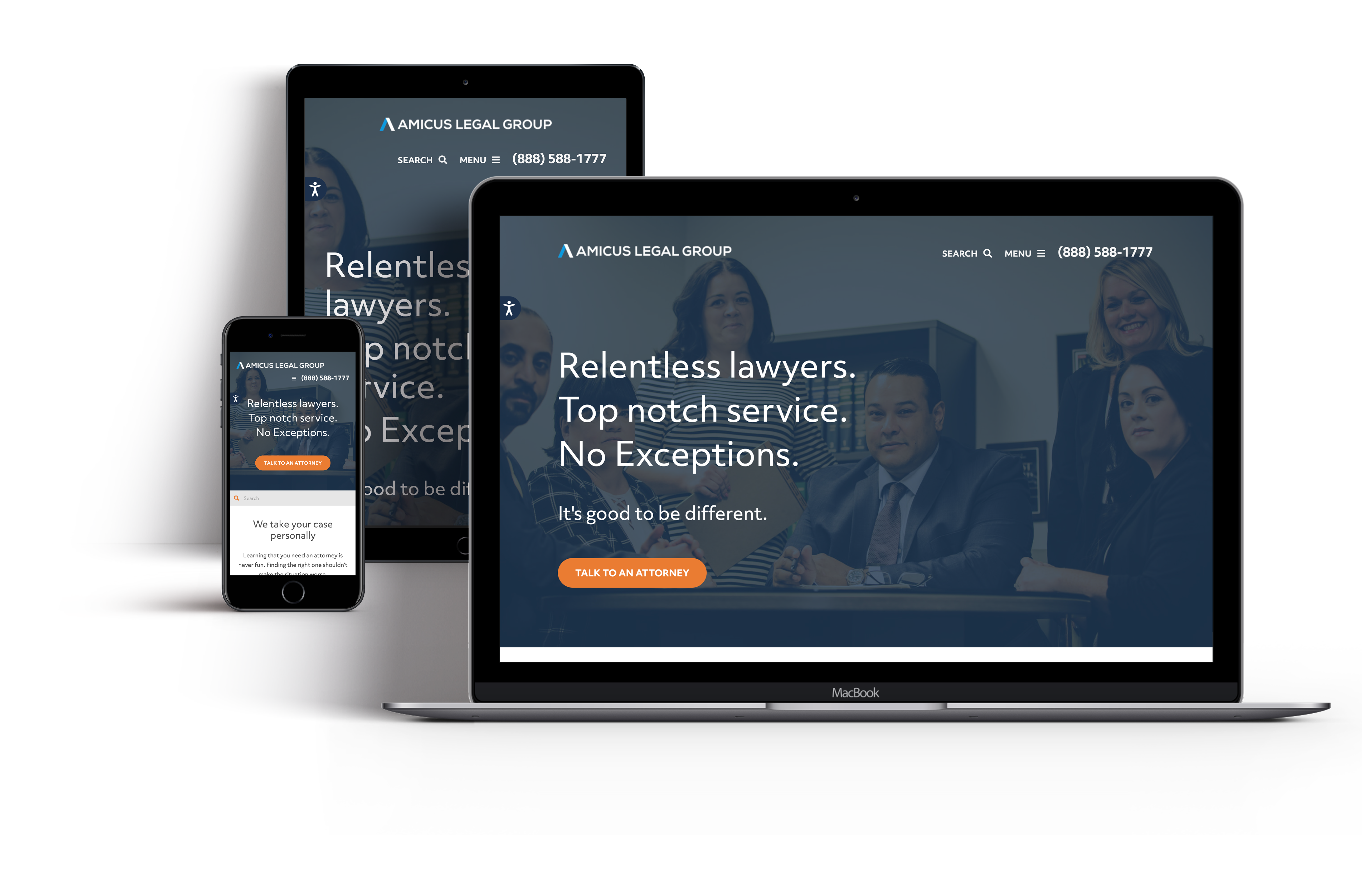 Amicus Legal Group