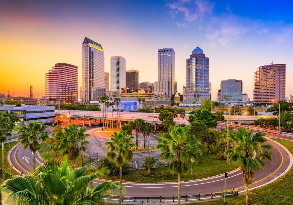 Tampa Florida Custom Legal Marketing Office