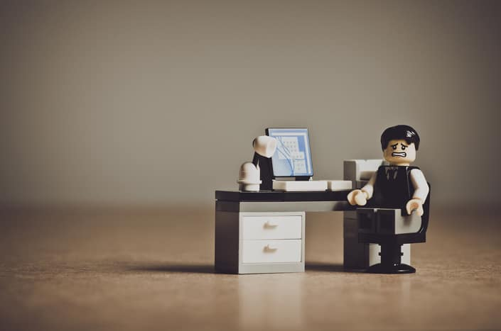 Six website conversion killers your firm can avoid