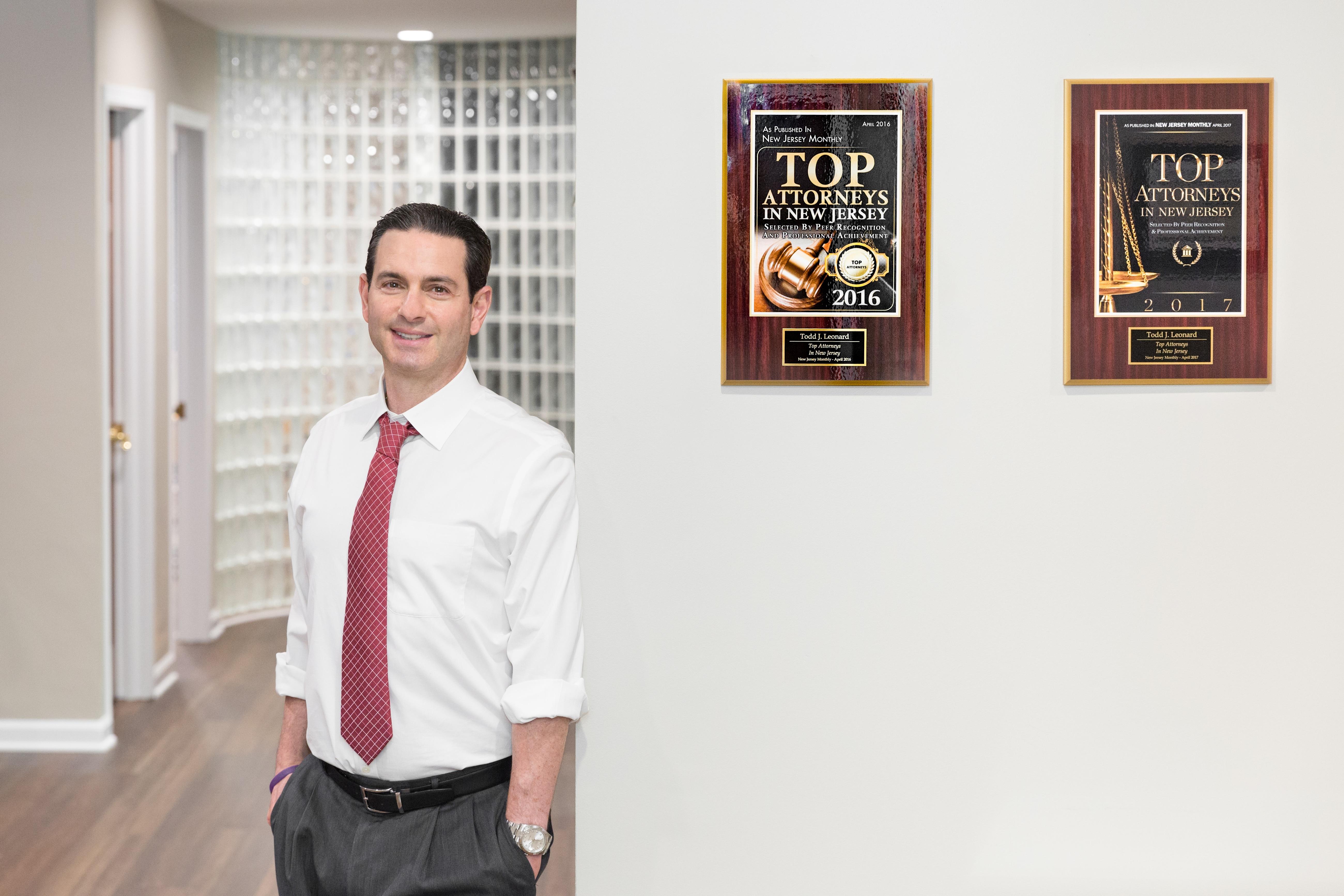 Todd Leonard Law Firm photo gallery 4