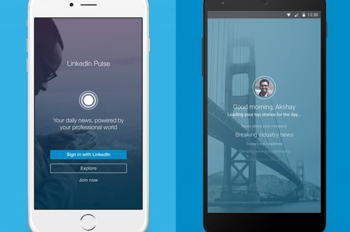LinkedIn releases revamped Pulse - attorneys should take advantage